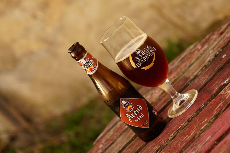 belgi beer box mars 24