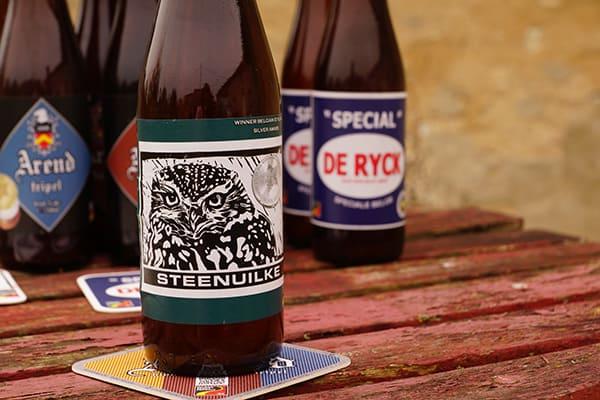 belgian beer box mars 10