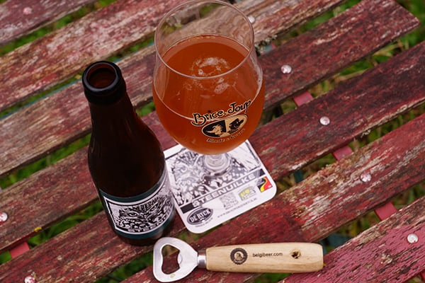 belgian beer box mars 12