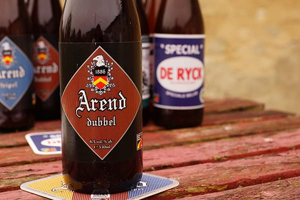 belgian beer box mars 14