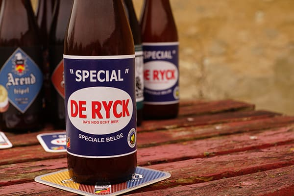 belgian beer box mars 18