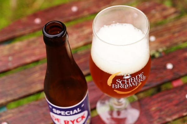 belgian beer box mars 19