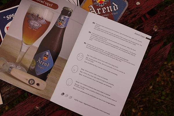 belgian beer box mars 3