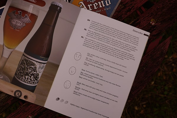 belgian beer box mars 4
