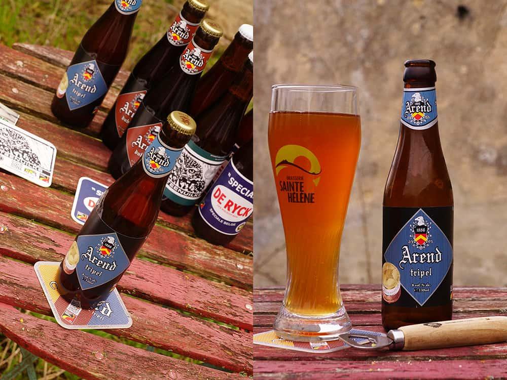 belgian beer box mars 7