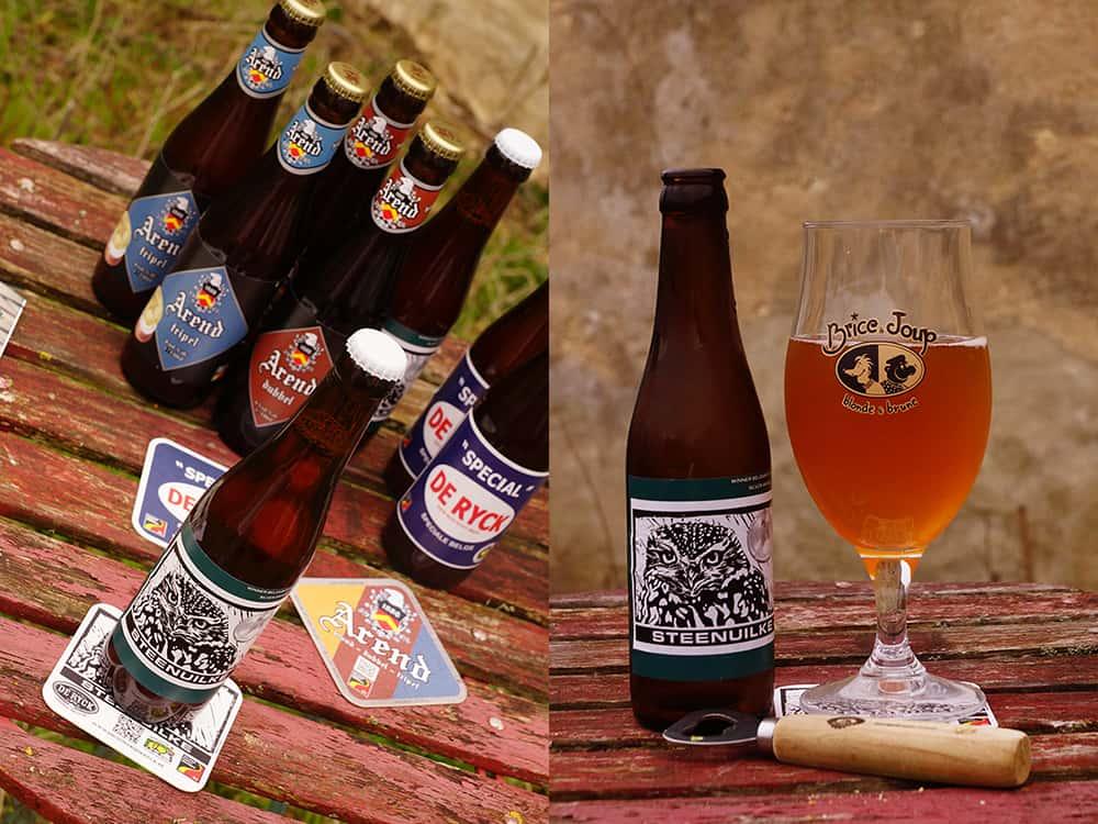 belgian beer box mars 9