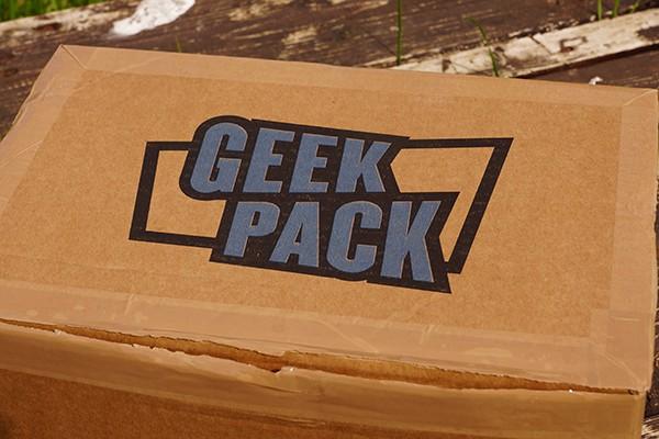 geek pack fevrier