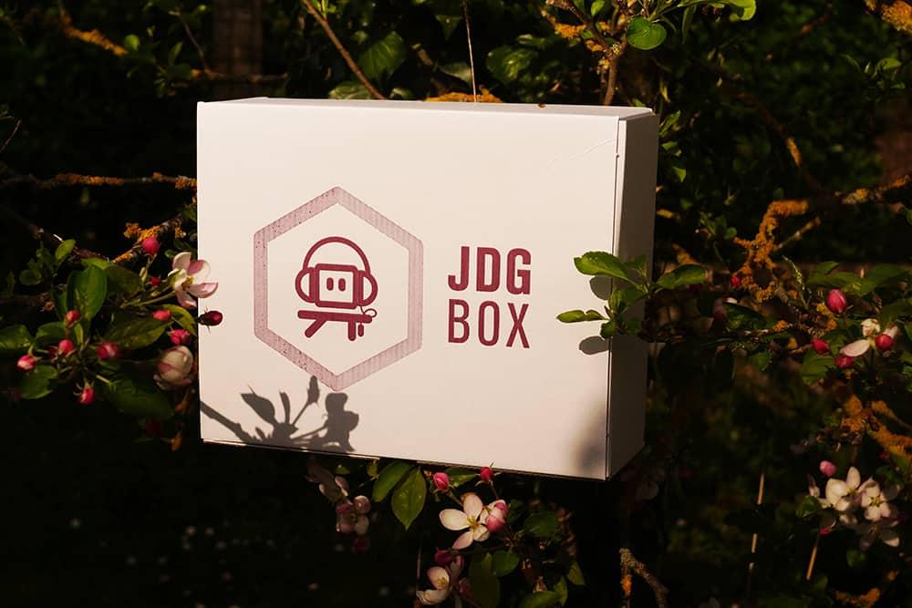jdg box mars