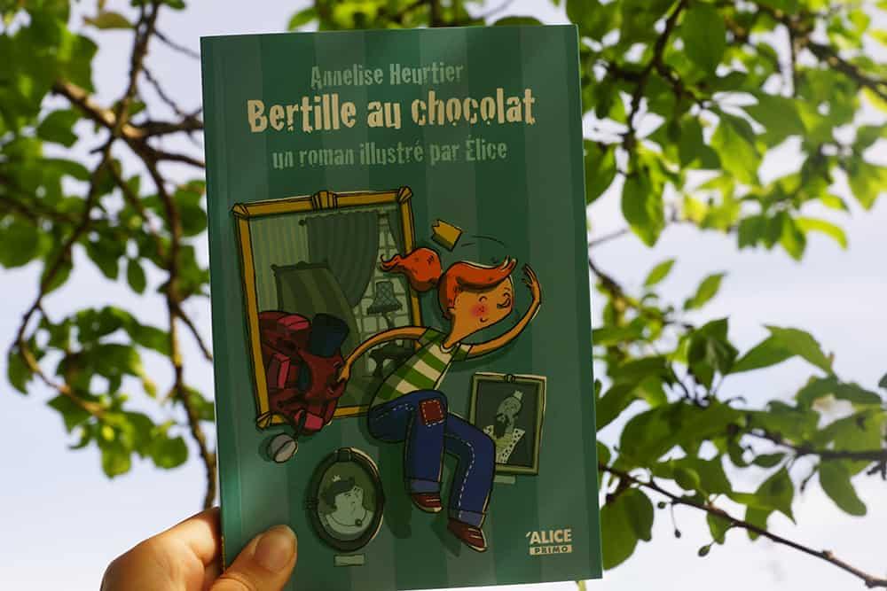 beneylu quest mission chocolat maya 8