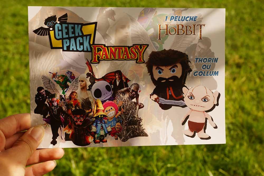 geek pack avril 1
