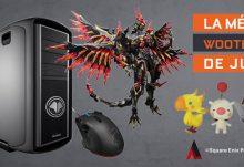 La méga WOOTBox de Jeuxvidéos.com dévoile son contenu