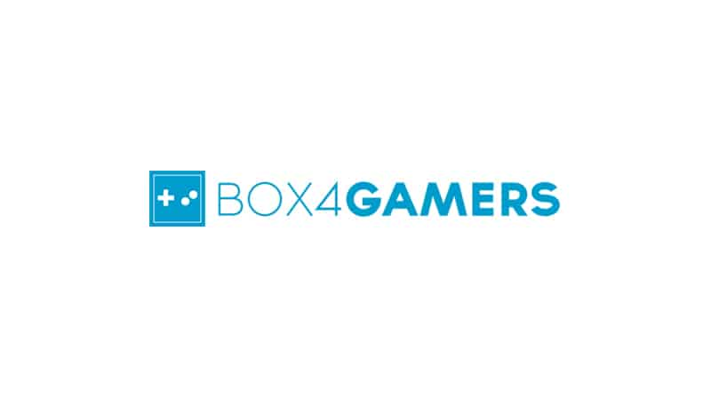 box4gamers la box geek et jeux video. Black Bedroom Furniture Sets. Home Design Ideas
