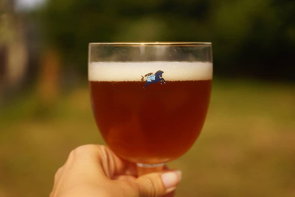 belgi beer juin 2