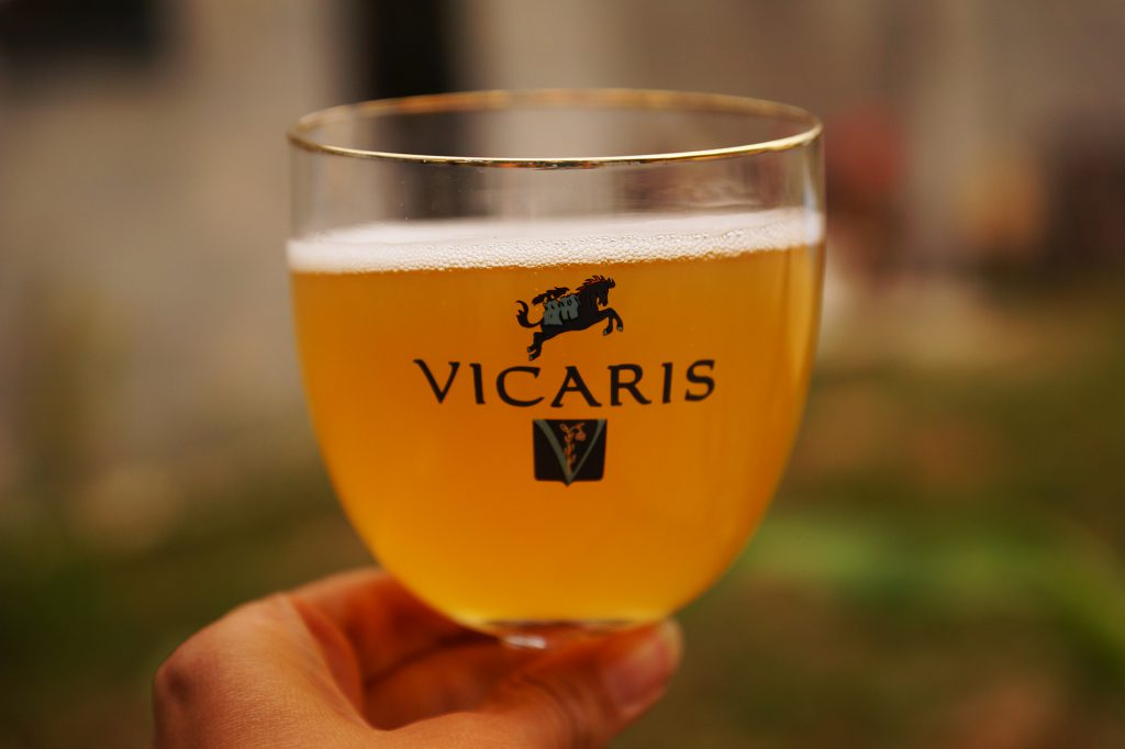 belgi beer juillet 4