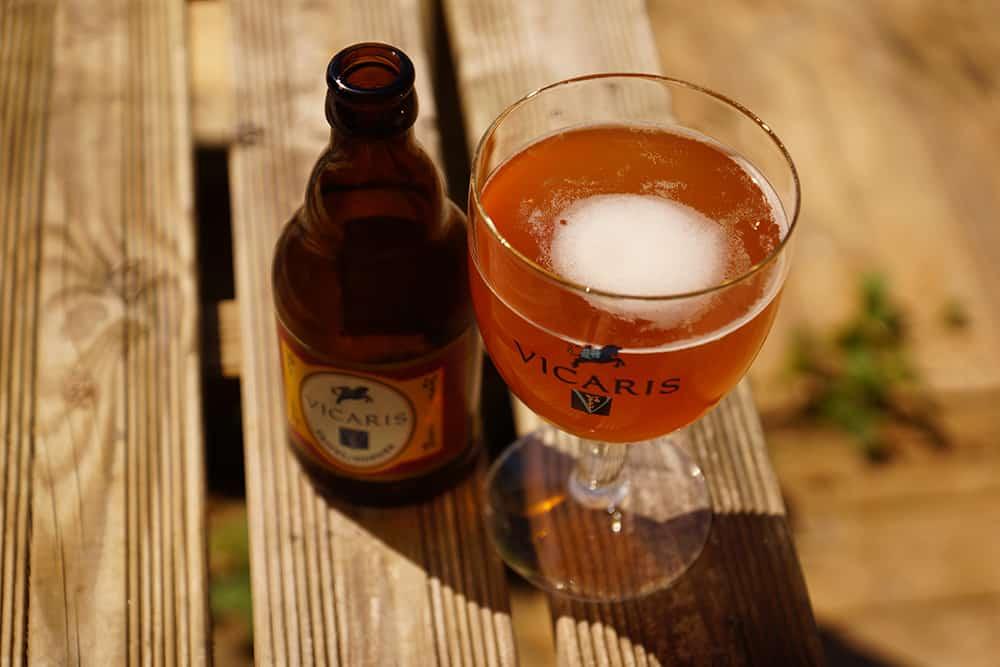belgi beer juillet 6
