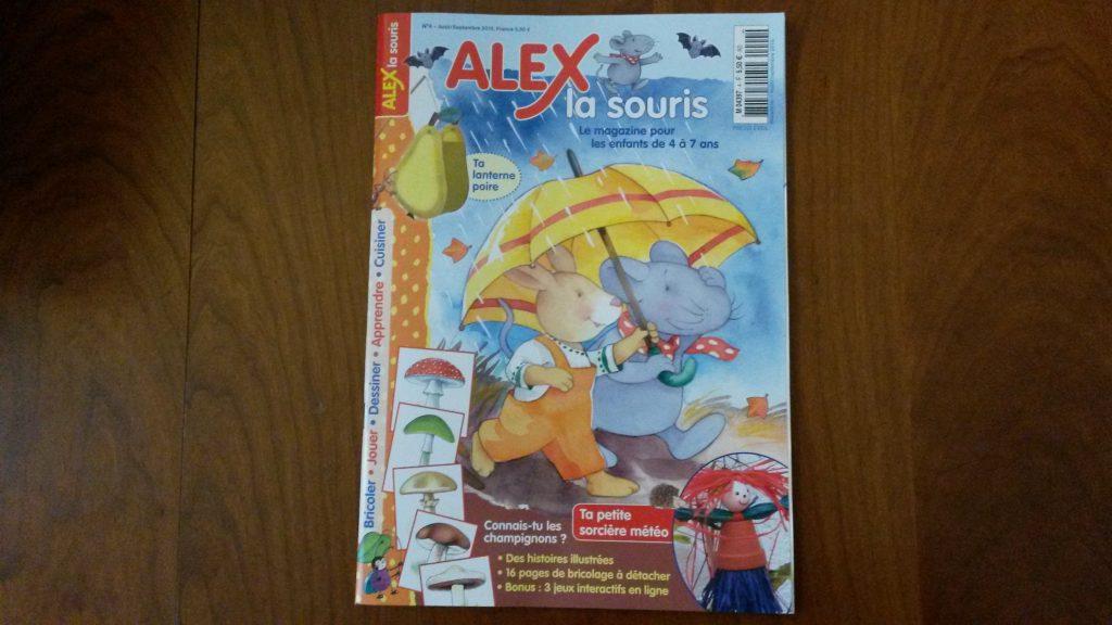 Alexlasouris