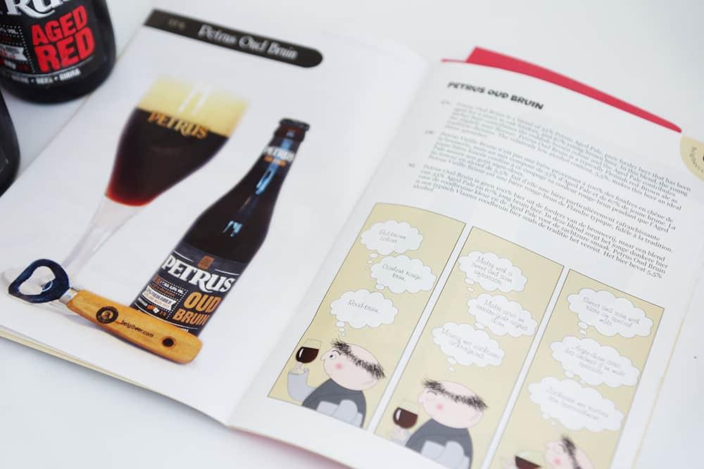 belgi beer box septembre 3