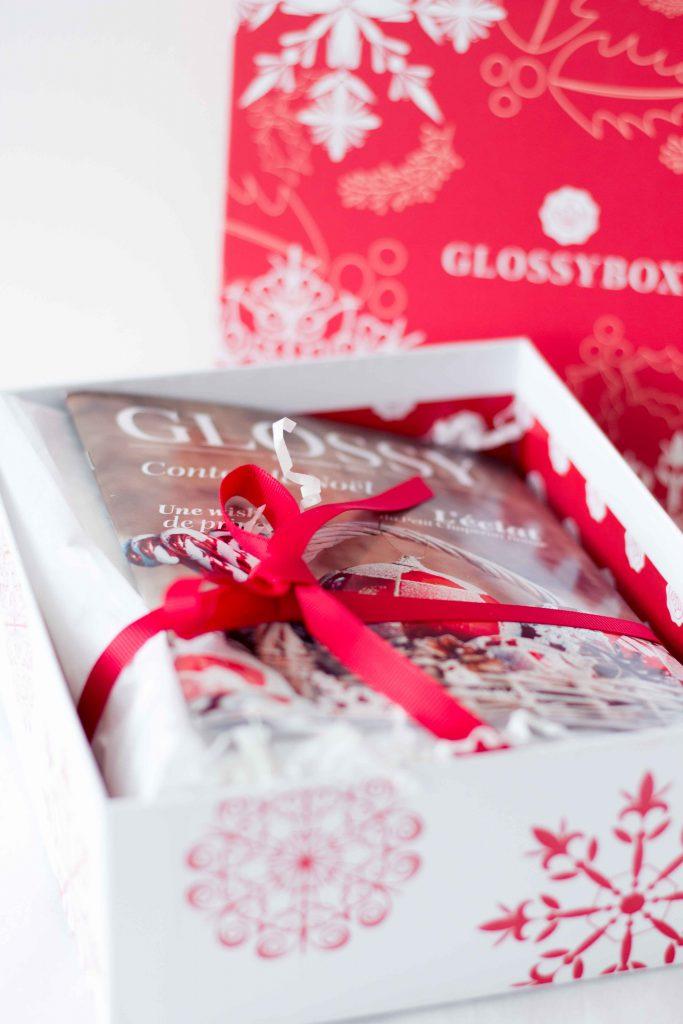 Glossy box dec 2015-1-3