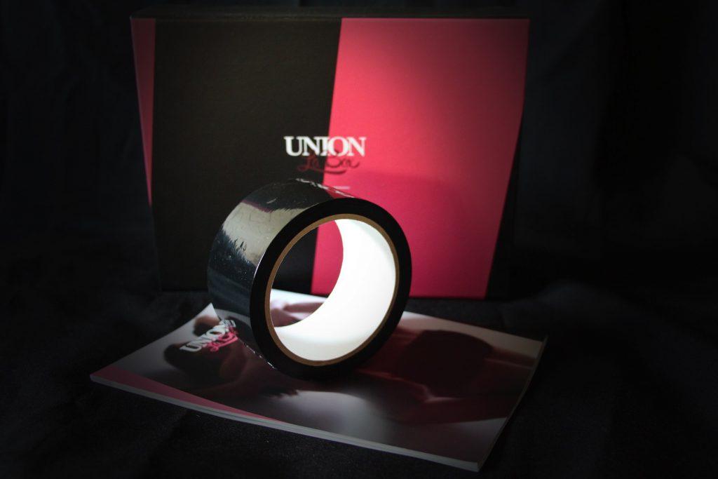 unionxboxbondage
