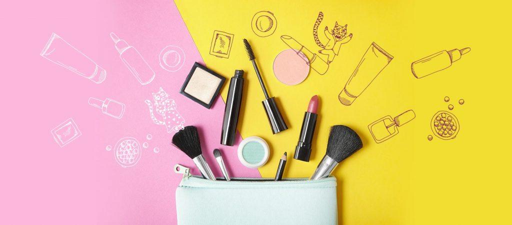 cadeau makeup : Une box pour apprendre à se maquiller comme une pro