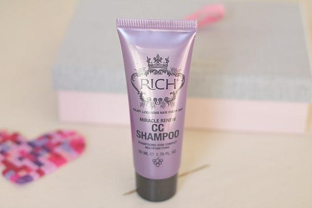 cc shamp