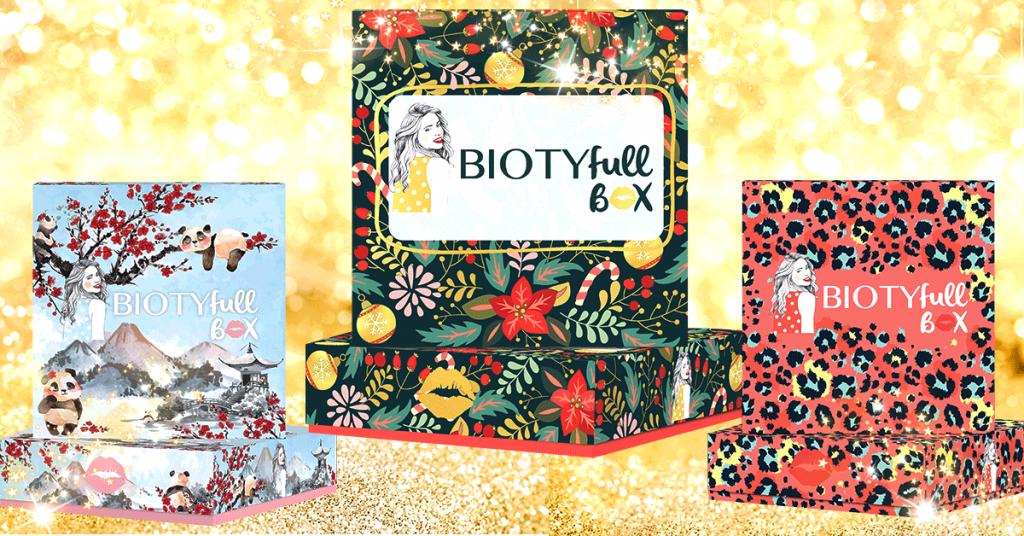 La Biotyfull Box est une Box cadeau de référence