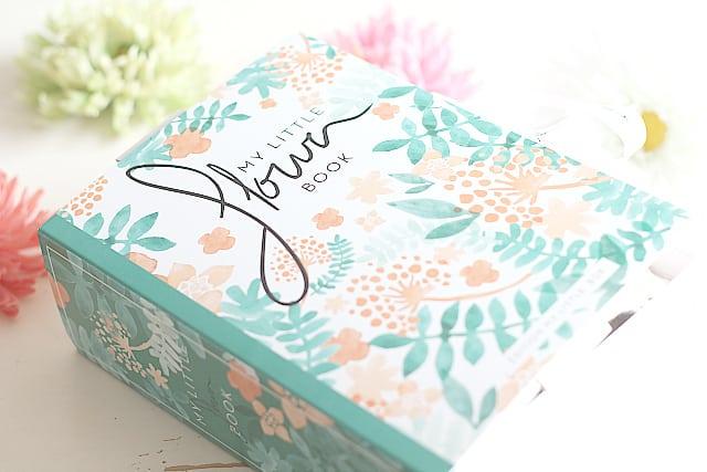 box fleurs