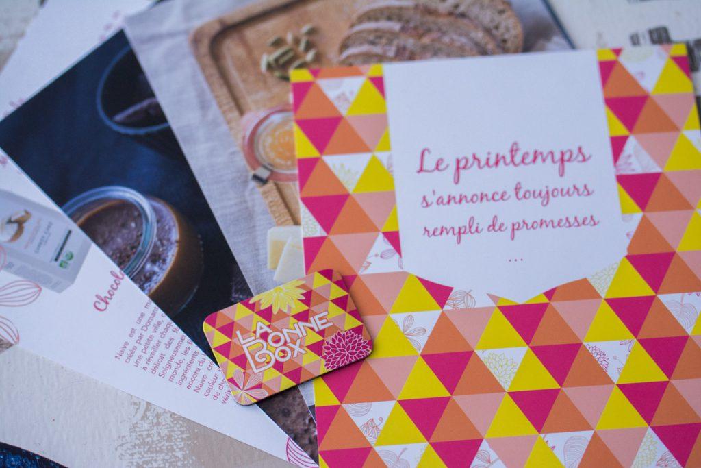 fiches et magnet La_bonne_box_avril_2015-6753