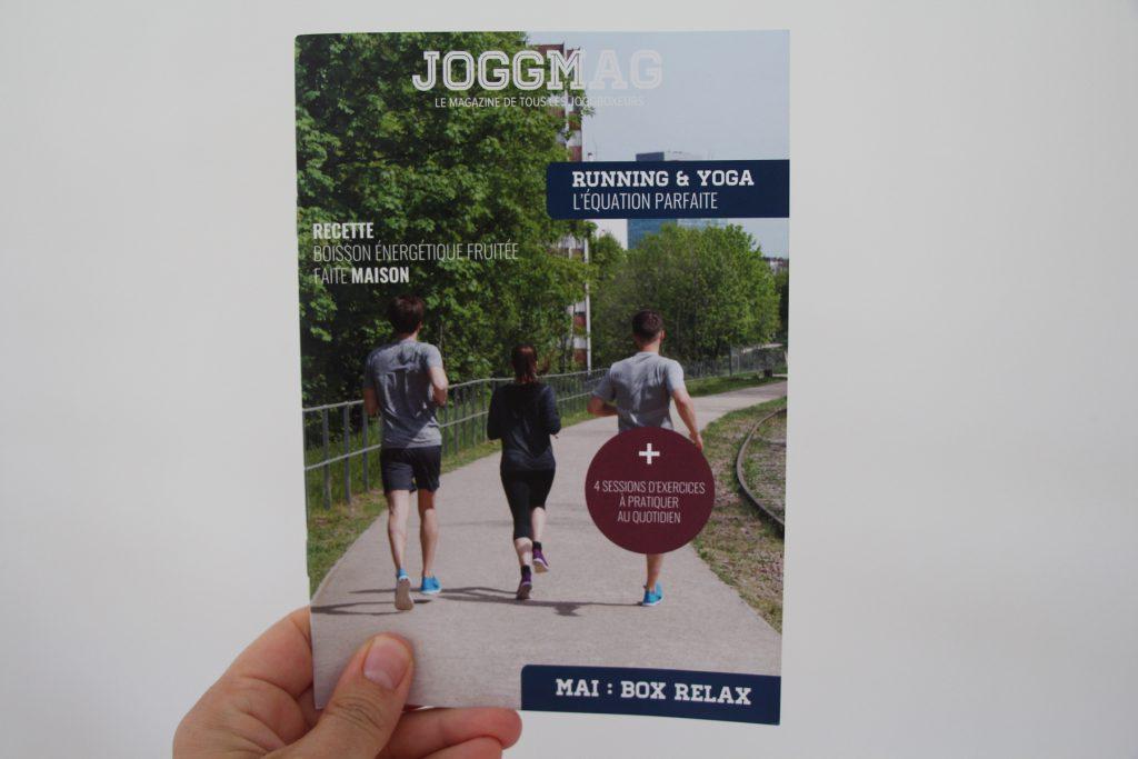 joggbox mai3