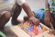 Toutes les box enfants - 3 ans et plus en France