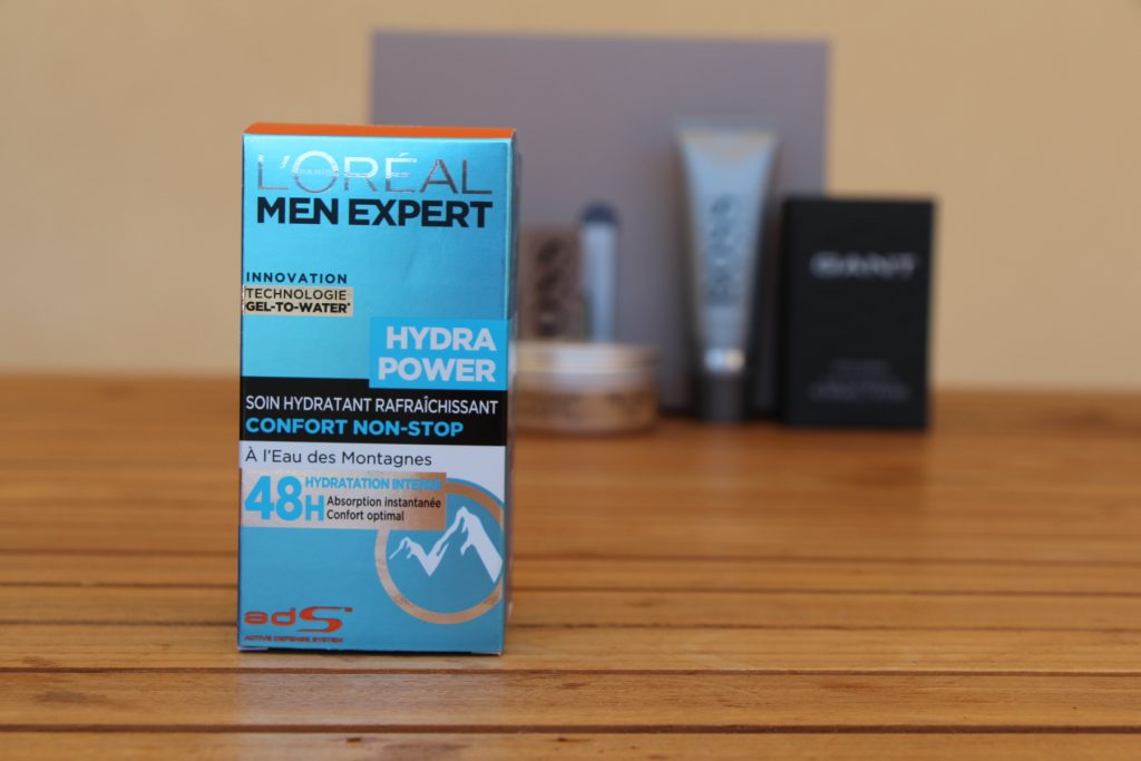 glossyboxhommejuin5