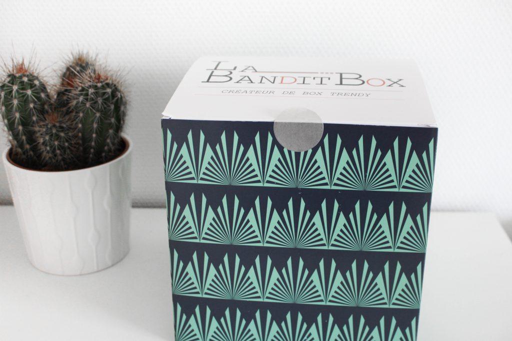 La bandit box novembre 2016