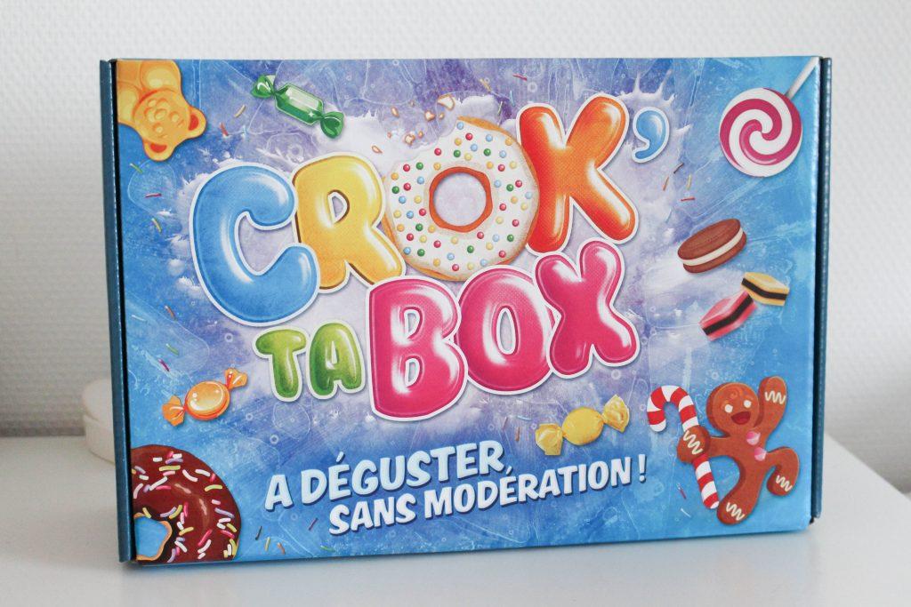 Crok' ta box novembre 2016