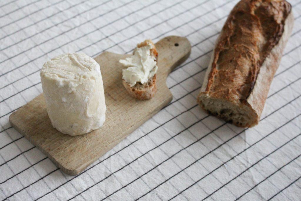 Les nouveaux fromagers Novembre 2016
