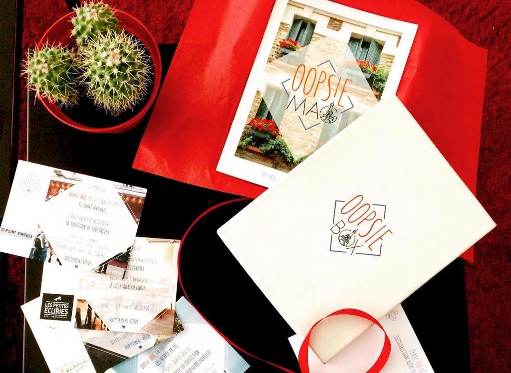 les meilleures box offrir en cadeau toutes les box. Black Bedroom Furniture Sets. Home Design Ideas