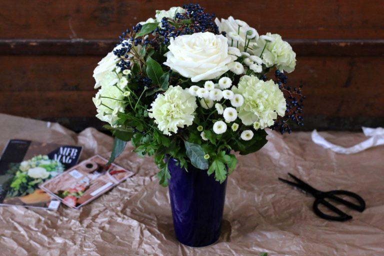 ma flower box de novembre 2016 - toutes les box