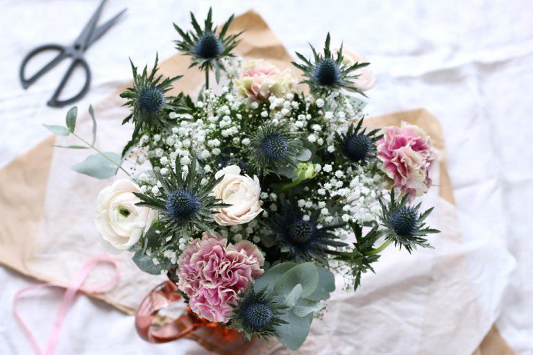 Fleurs fevrier for Fleurs livres a domicile