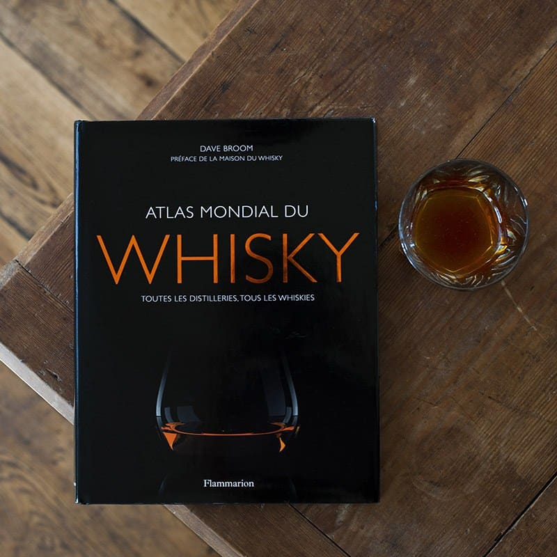 Le guide ultime du Whisky