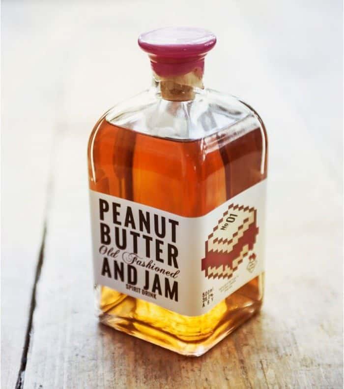 Un bourbon à prendre au petit-déjeuner