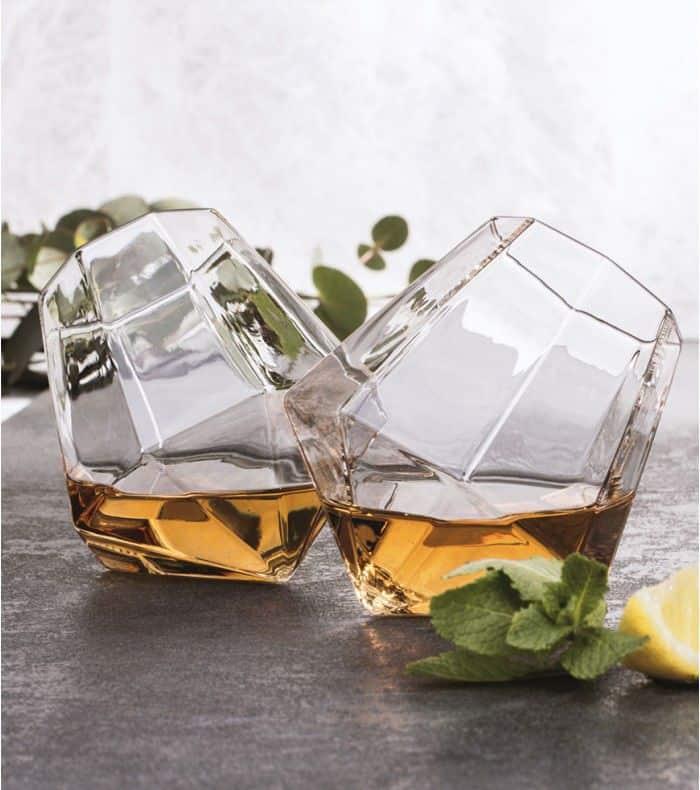 Les verres à whisky parfaits