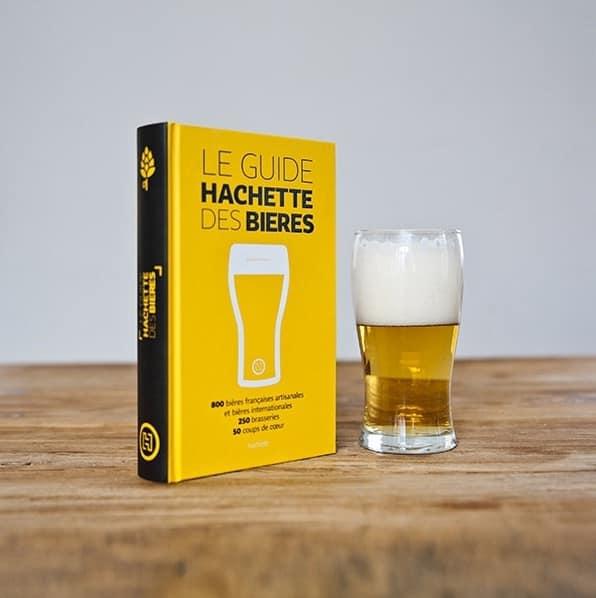 Le guide de la bière