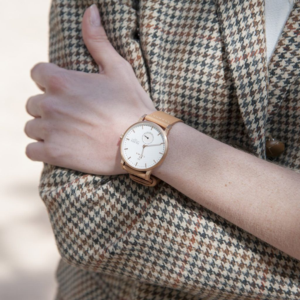 Jolie montre pour femme