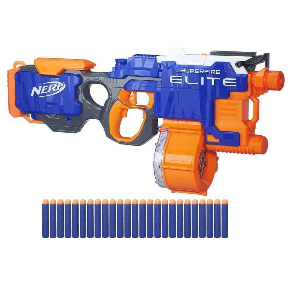 Un pistolet d'élite pour les enfants (mais pas seulement)
