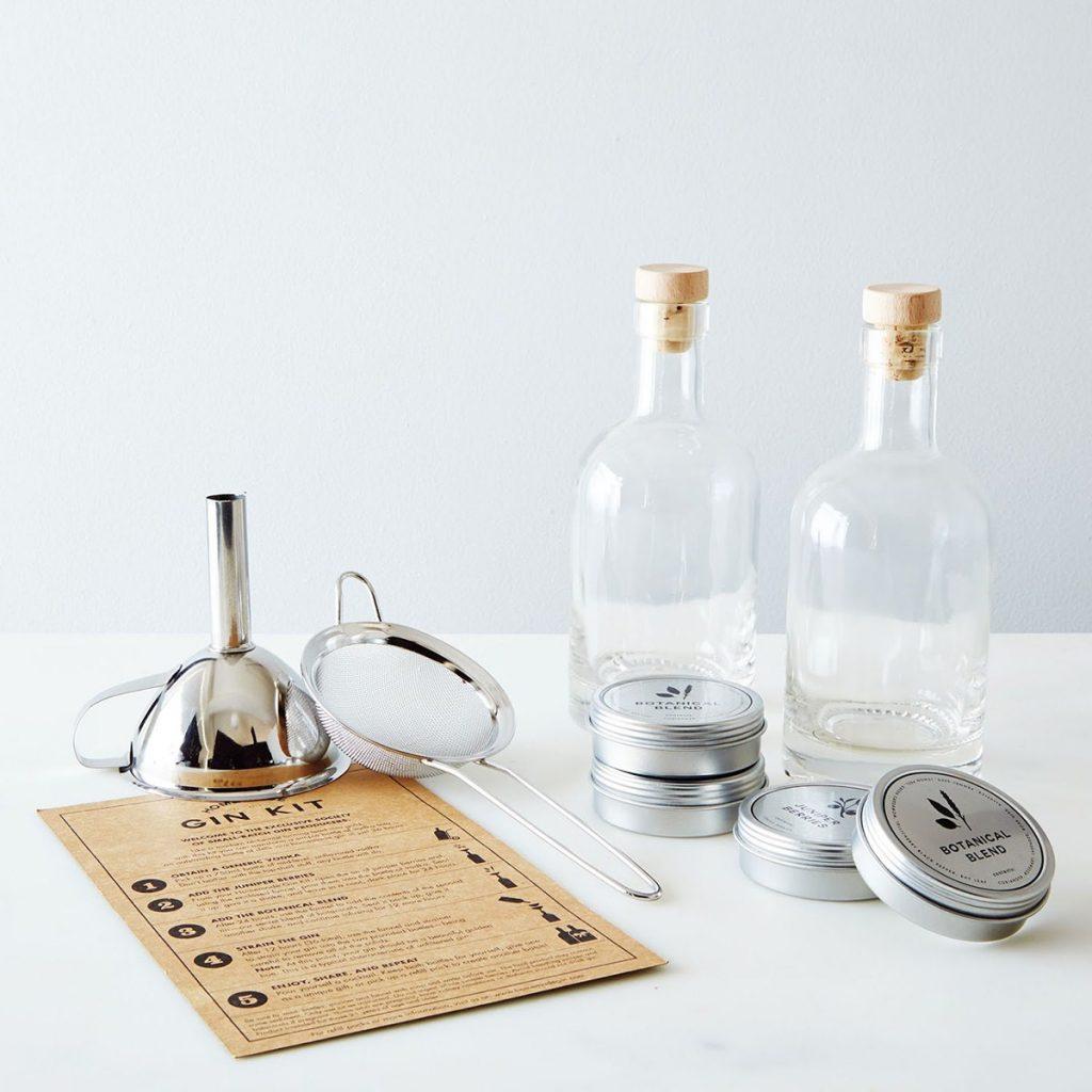 idée à offrir pour amateur de Gin