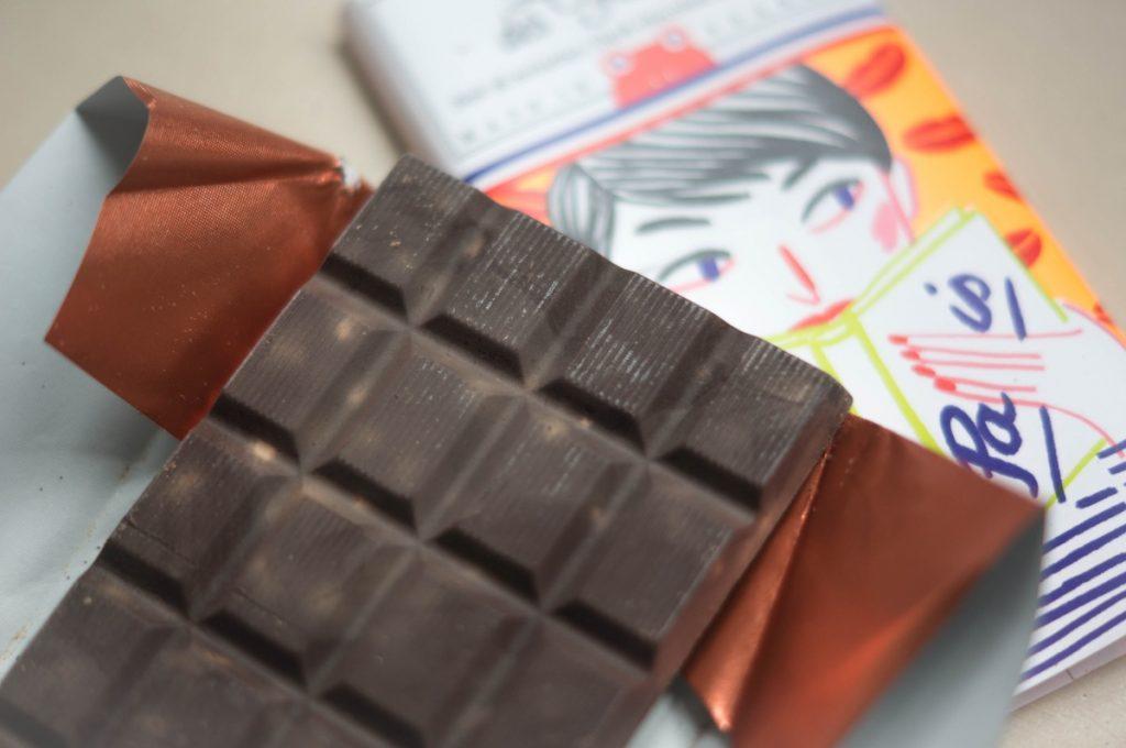 Le chocolat des fran ais faire rimer gourmandise avec art - Pate a tartiner maison sans lait concentre ...
