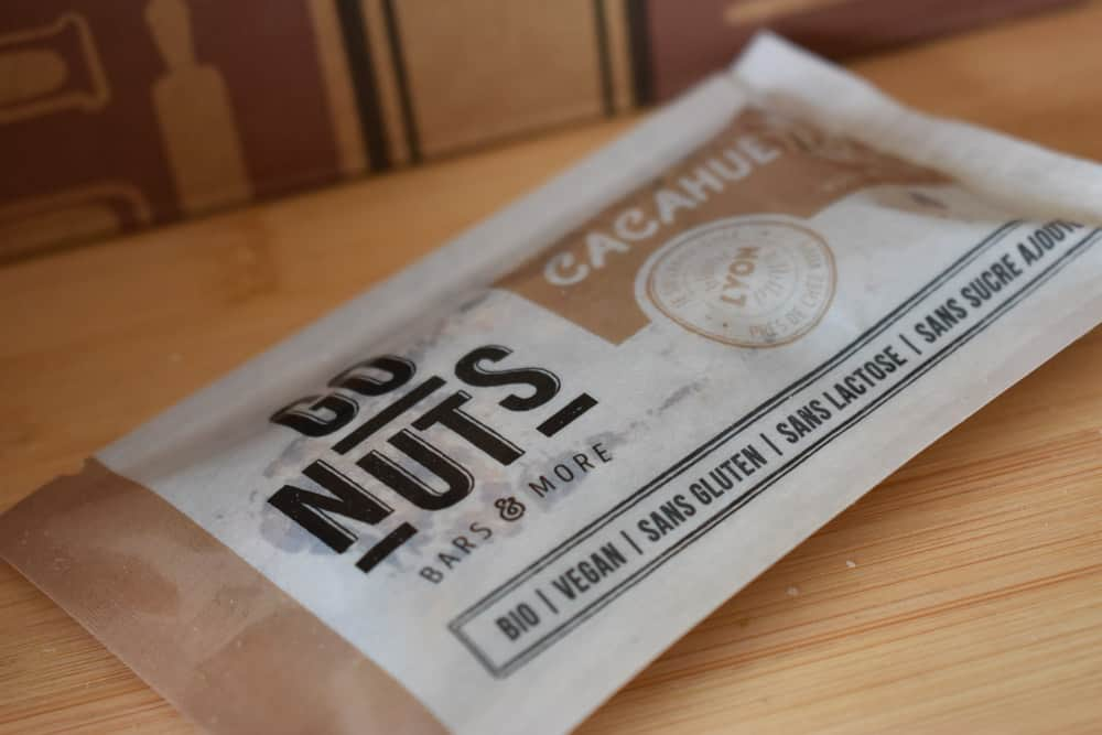 Gourmibox-nuts