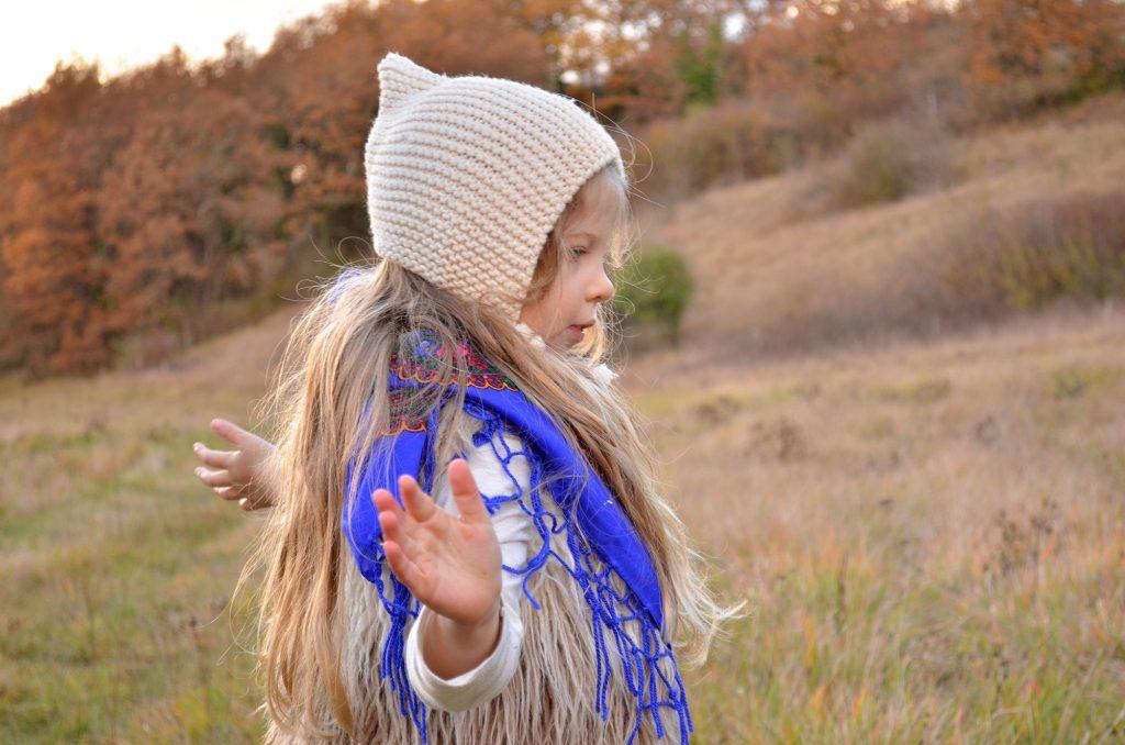 duo foulards folk le bazar des poupées russes