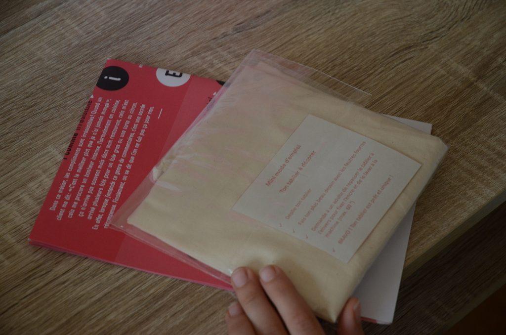 Jobbox box num ro 1 cuisinier test et avis en photos for Job cuisinier