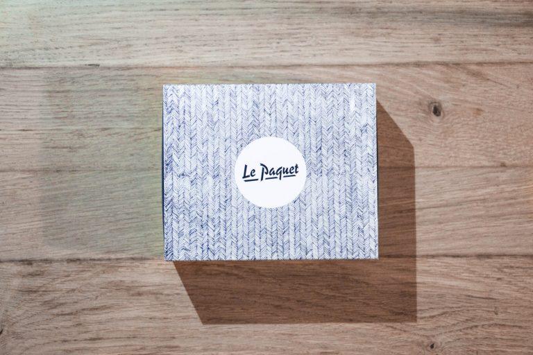 Box-lepaquet
