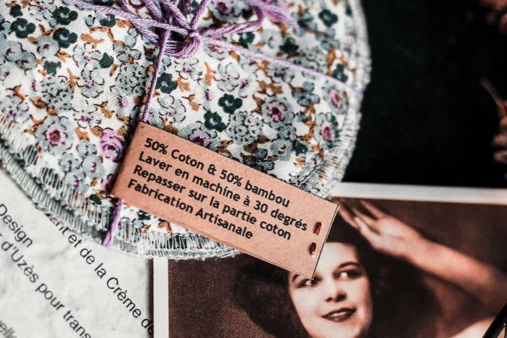 Aziza Beauty Box, Fevrier-Mars 2018